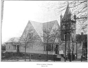 Universalist Church