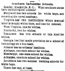 The Atlanta Constitution  Mon, Nov 16, 1885
