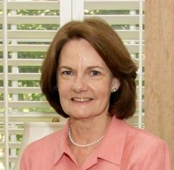 Joan Armstrong Davis