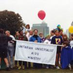 Social Justice AIDS Walk