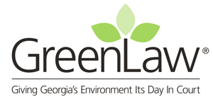 Logo for GreenLaw