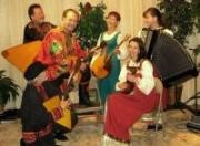 photo of Balalaika Fantasie ensemble